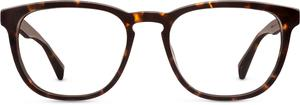 Jennings in whiskey tortoise