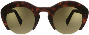 Cecily in cognac tortoise