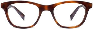 Greenleaf  in woodgrain tortoise