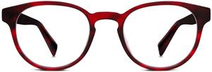 Percey in scarlet tortoise