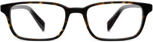Wilkie in whiskey tortoise