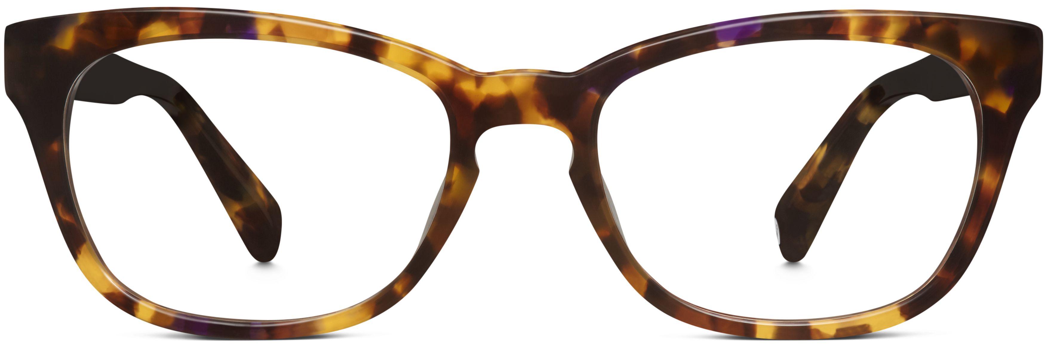 0c9bbe0f52 Finch Eyeglasses in Violet Magnolia for Women