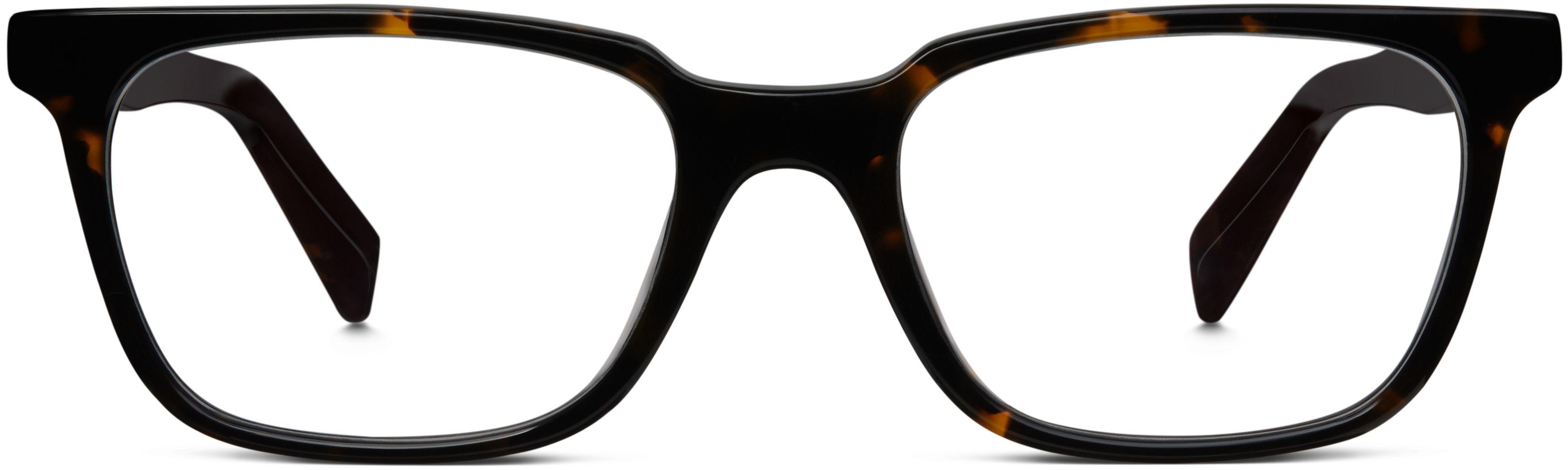 Wilder Eyeglasses in Whiskey Tortoise for Women | Warby Parker