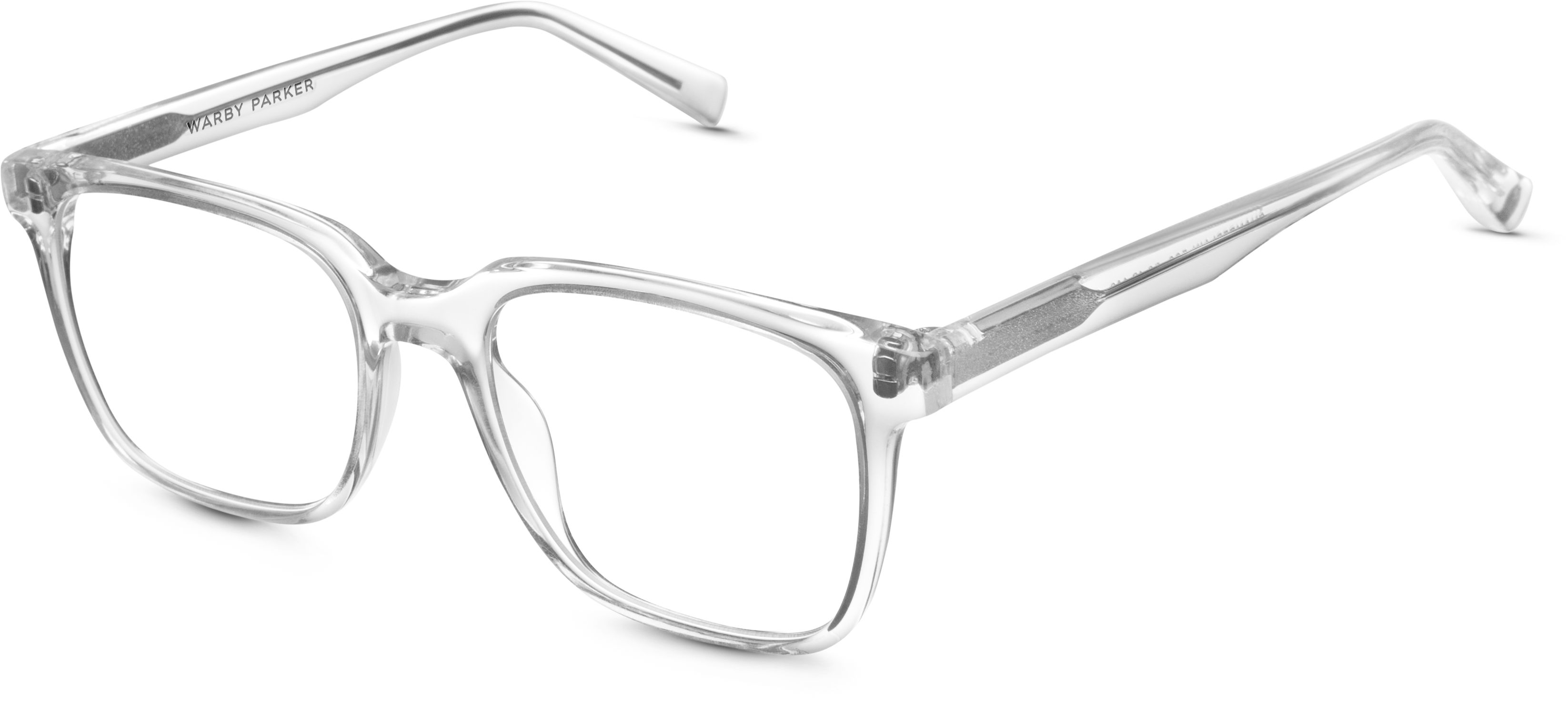 8f784d3343 Chamberlain Eyeglasses in Crystal for Women
