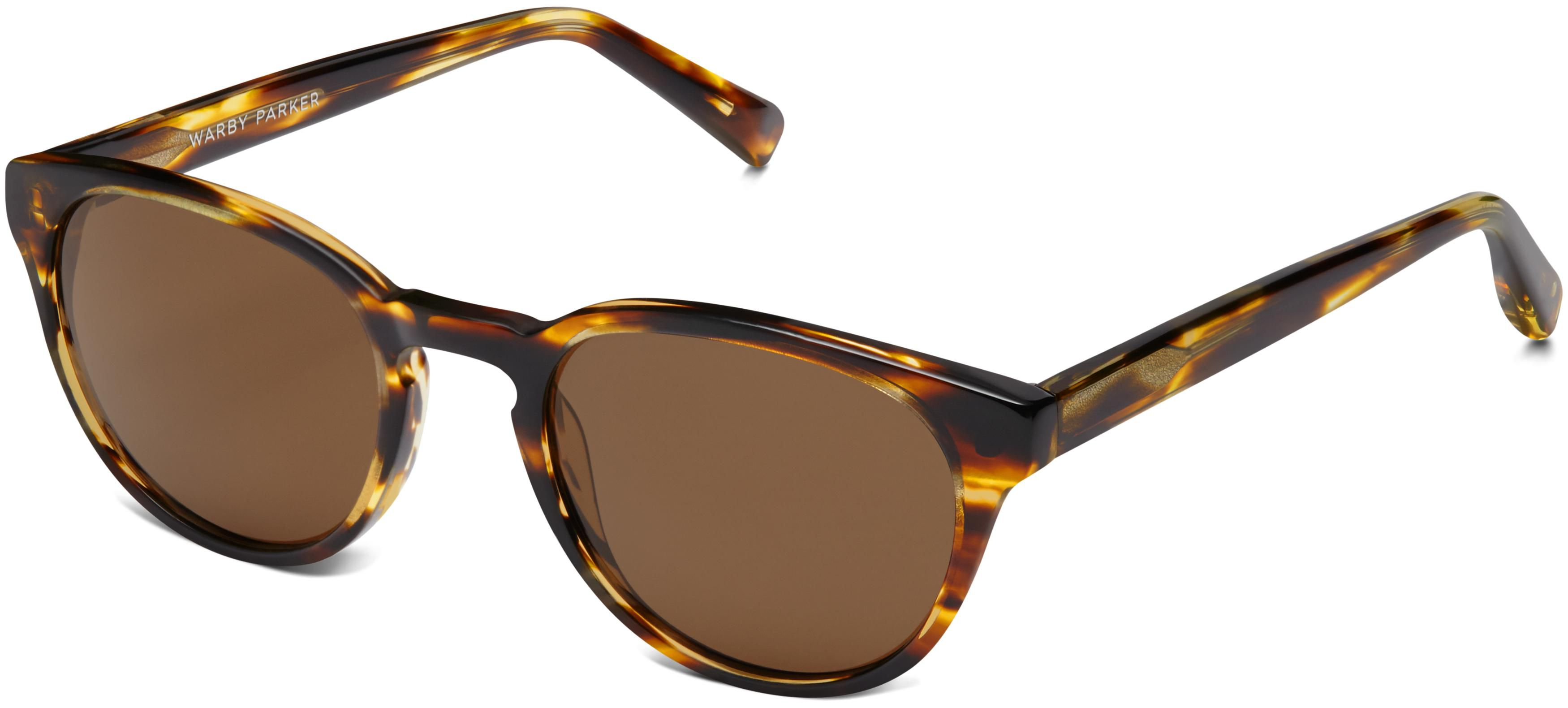4f322a14a0 Percey Sunglasses in Striped Sassafras for Women