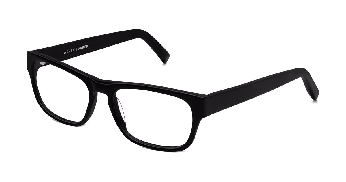 Can You Buy Black Glasses