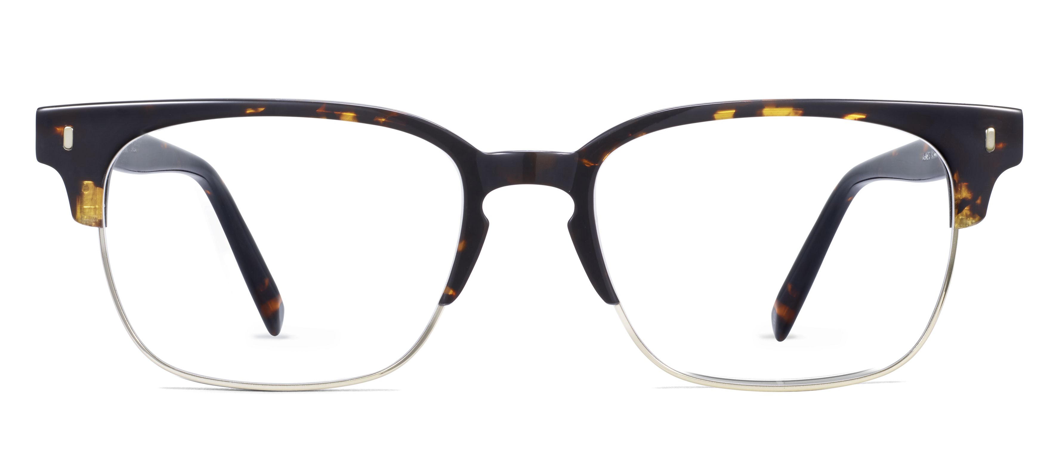 warby parker ames whiskey tortoise