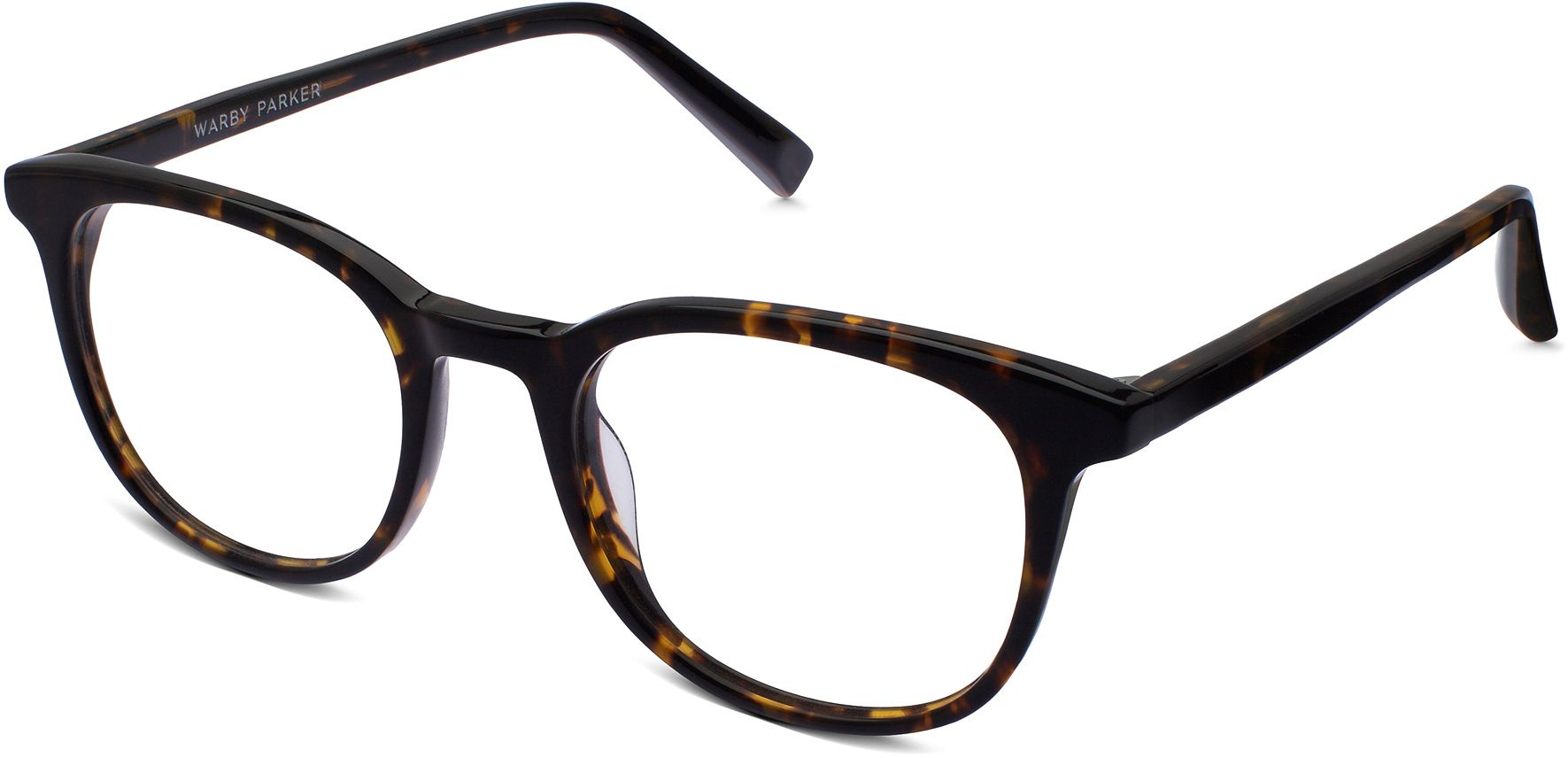 Angle of Durand in Whiskey Tortoise