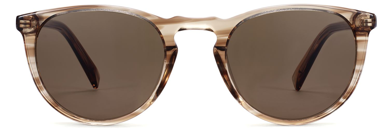 Marc Jacobs Marc 44S clear frame sunglasses