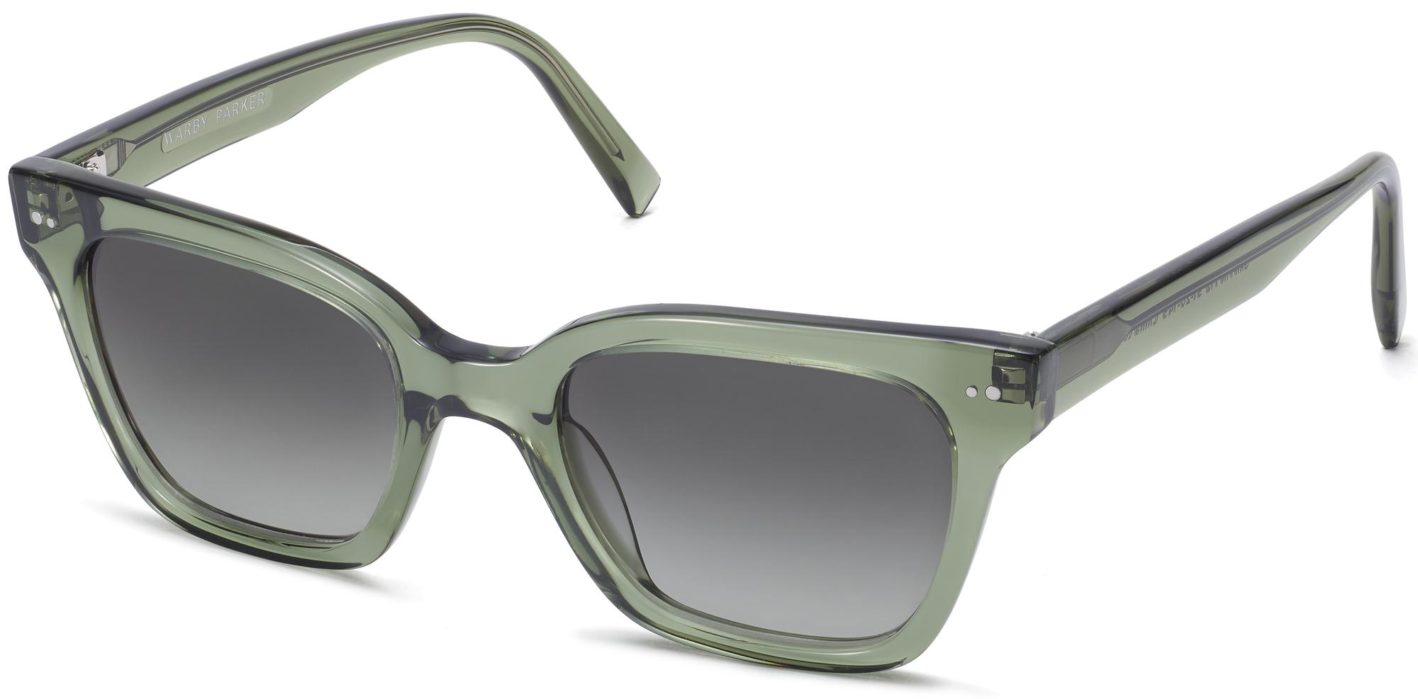 warby parker beale rosemary crystal