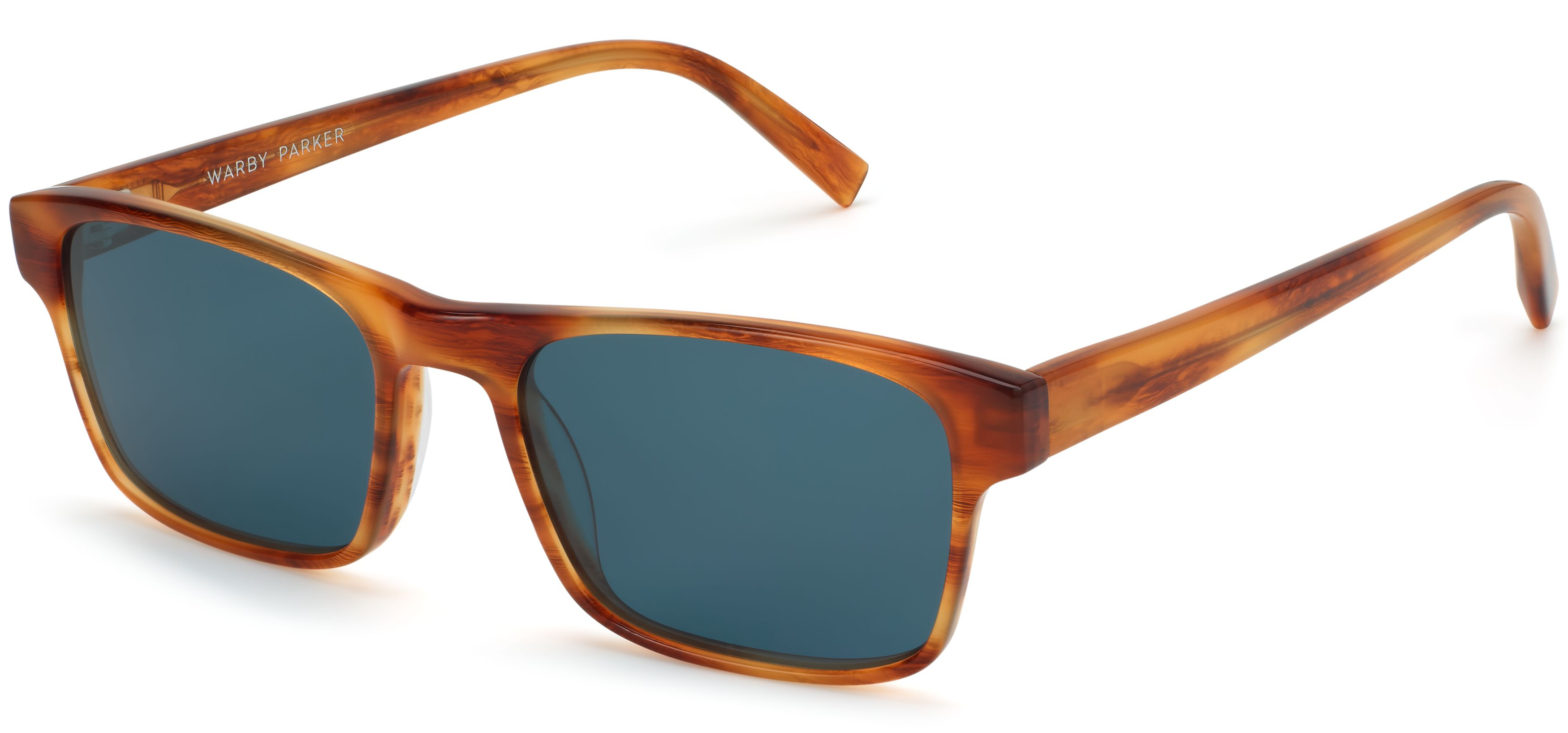 warby parker perkins english oak