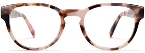 Hewitt in Blush Tortoise