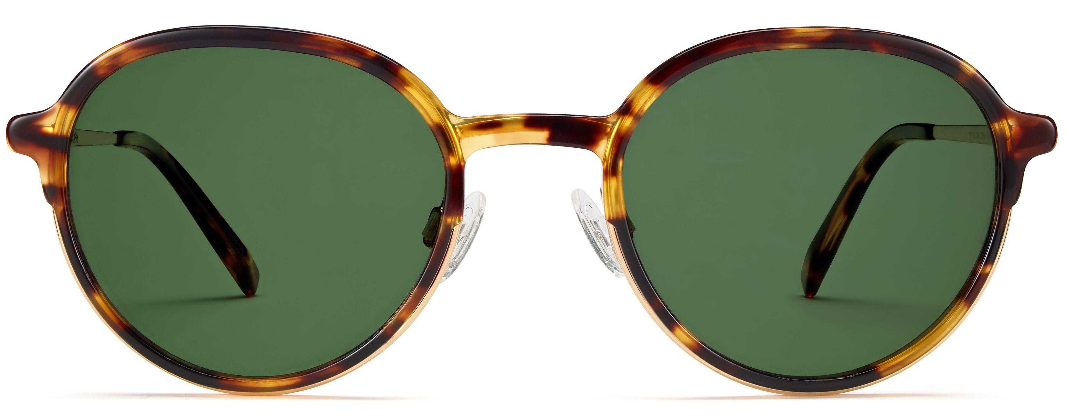 whitaker round sunglasses