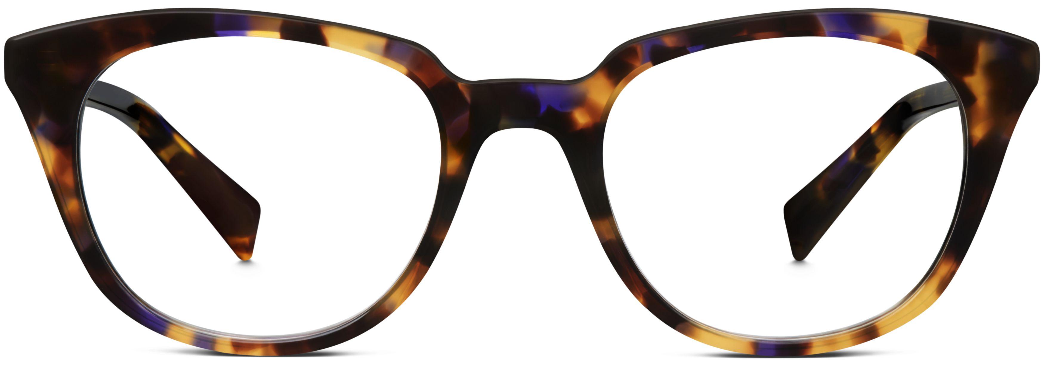 d94568b30b Chelsea Eyeglasses in Violet Magnolia for Women