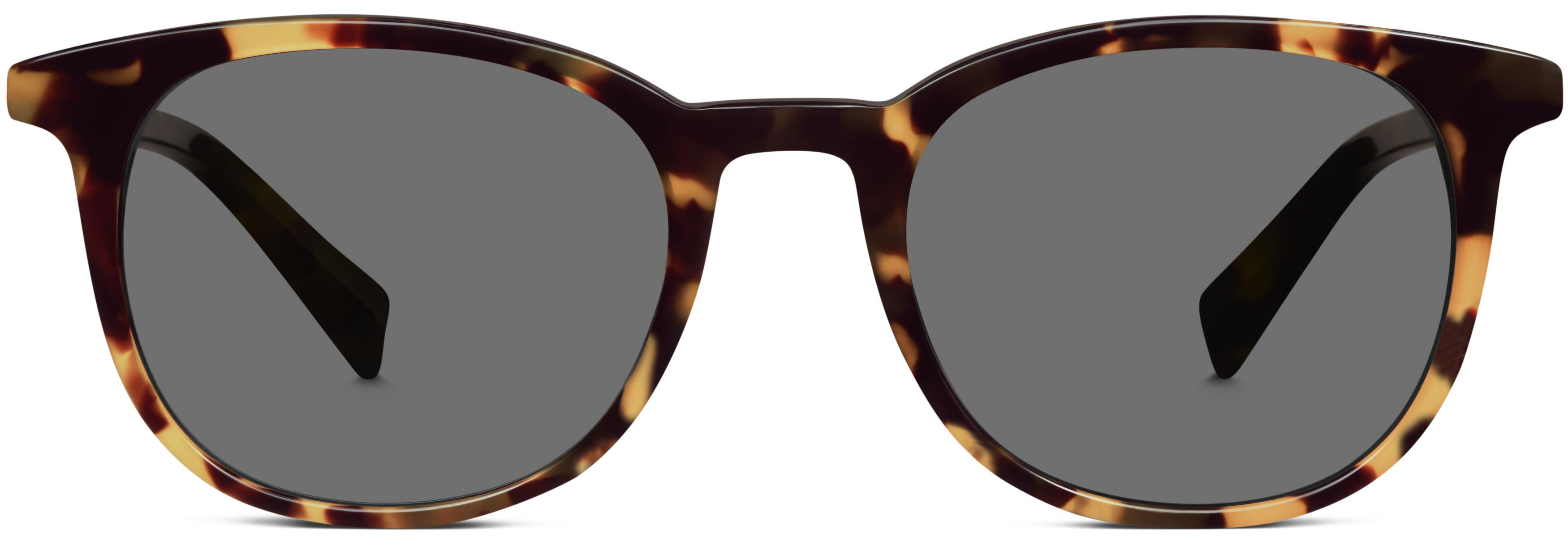 Durand Sunglasses in Woodland Tortoise with Classic Grey lenses for ...