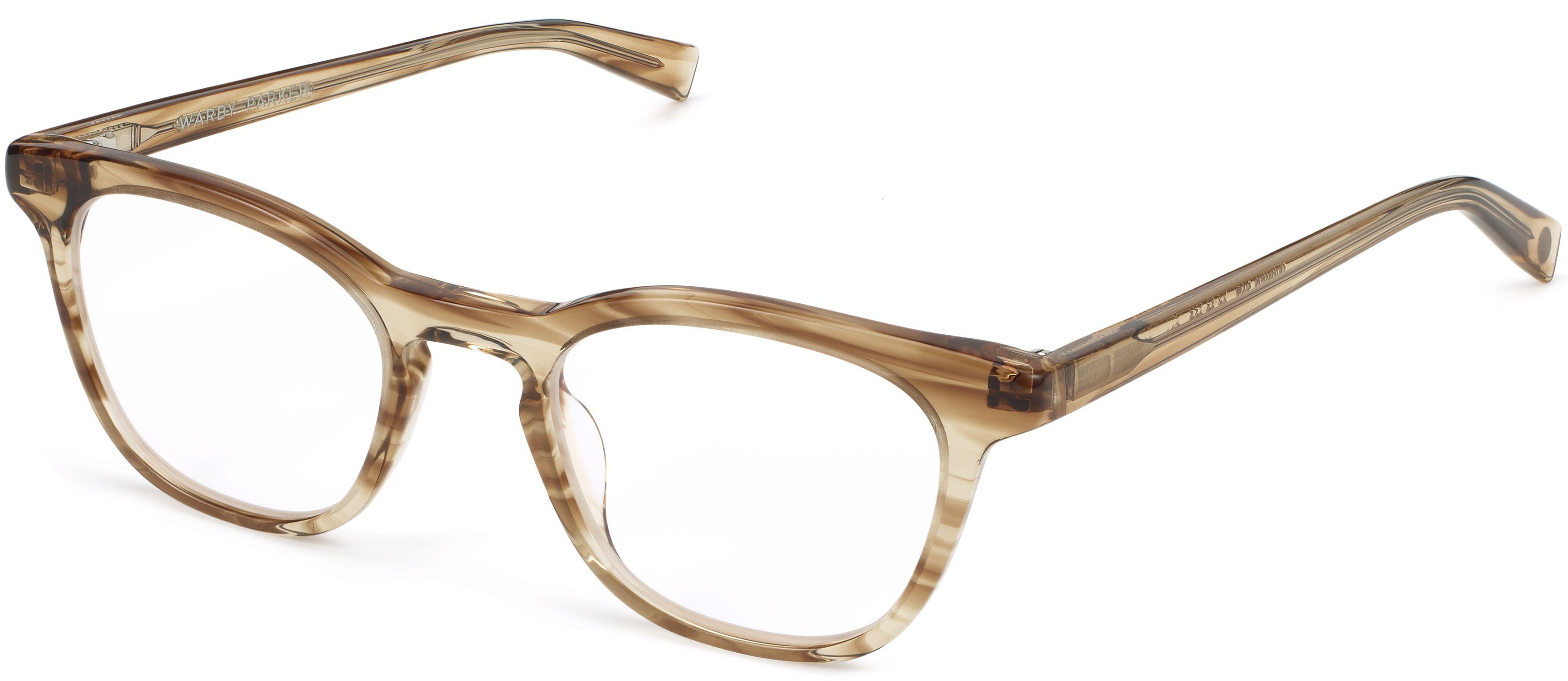 3c2056e8a8 Turner Eyeglasses in Chestnut Crystal for Men
