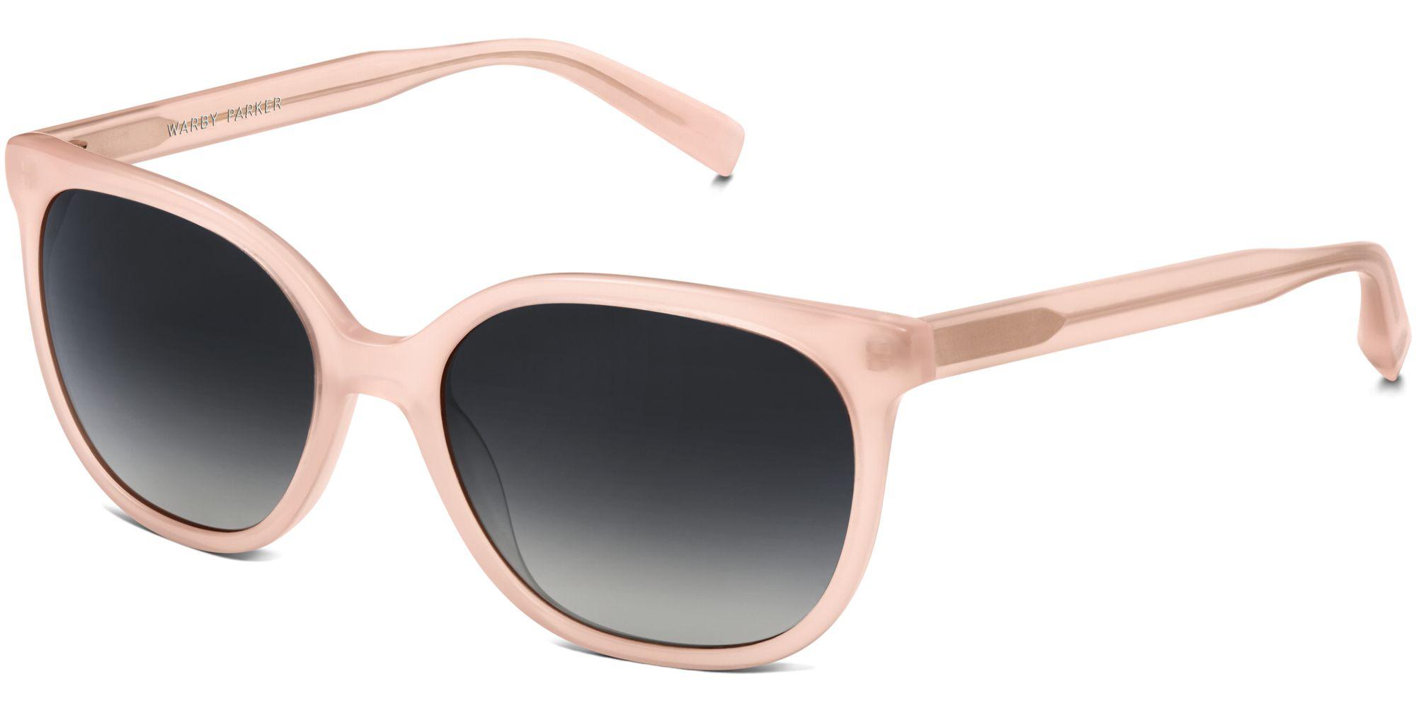 #warbyparker,Warby Parker Sunglasses - Raglan in Himalayan Salt