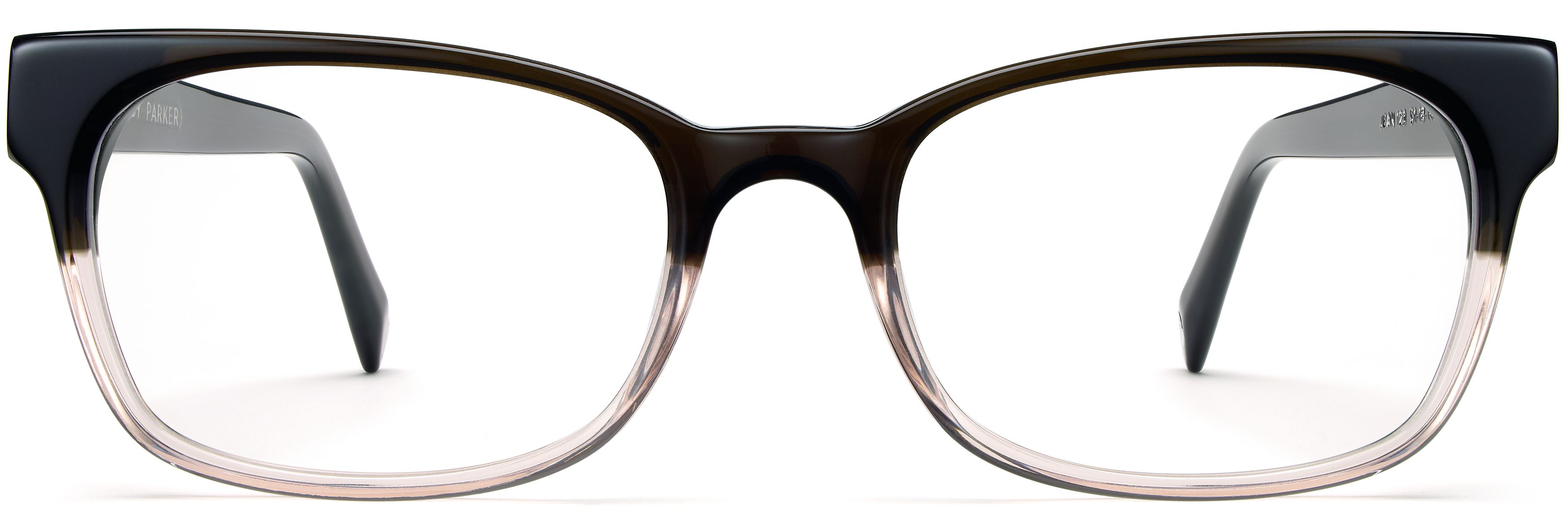 761db8f64a Jean Eyeglasses in Water Lily Fade for Men