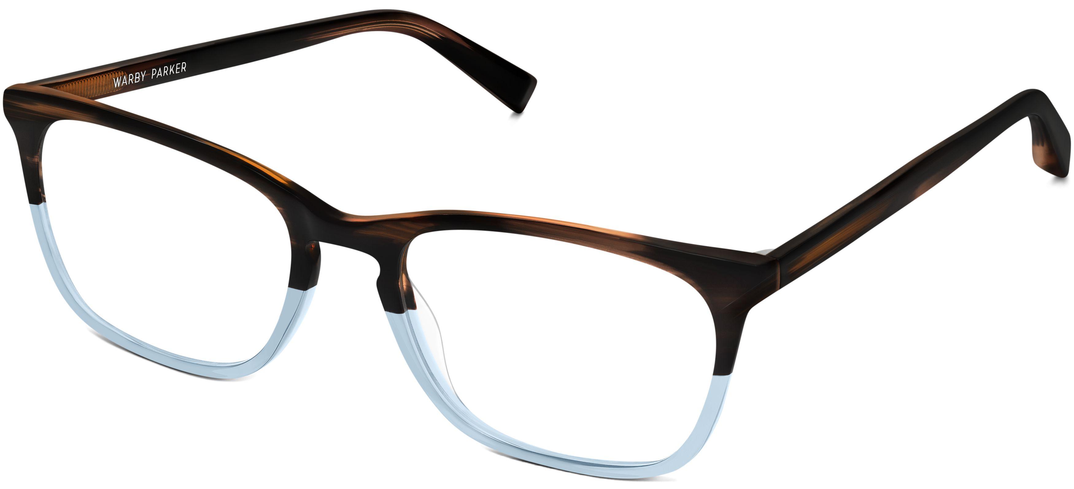 414c68e64fb Welty Eyegles In Eastern Bluebird Fade For Women Warby Parker