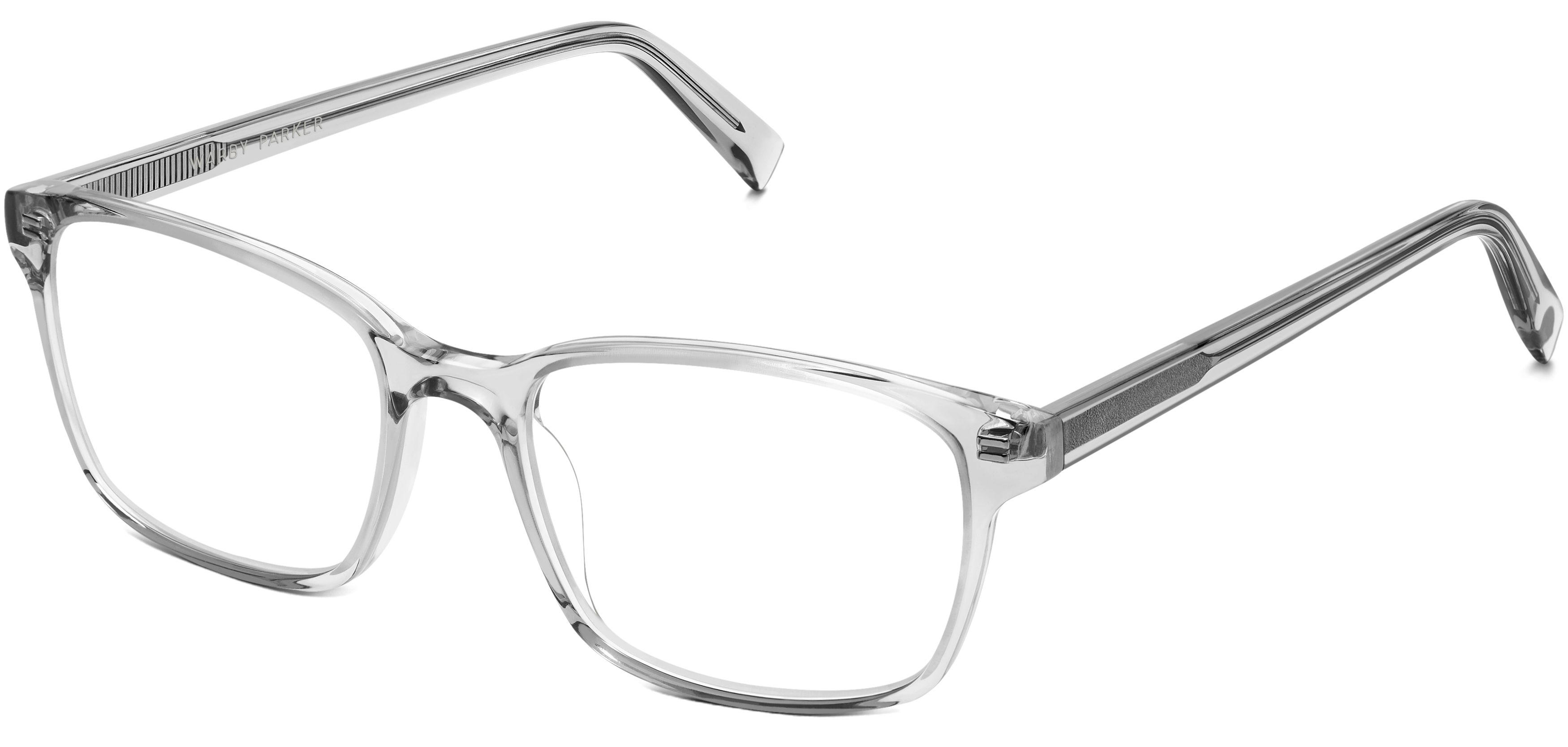 8c0f83d5a1 Brady Eyeglasses in Sea Glass Grey for Men