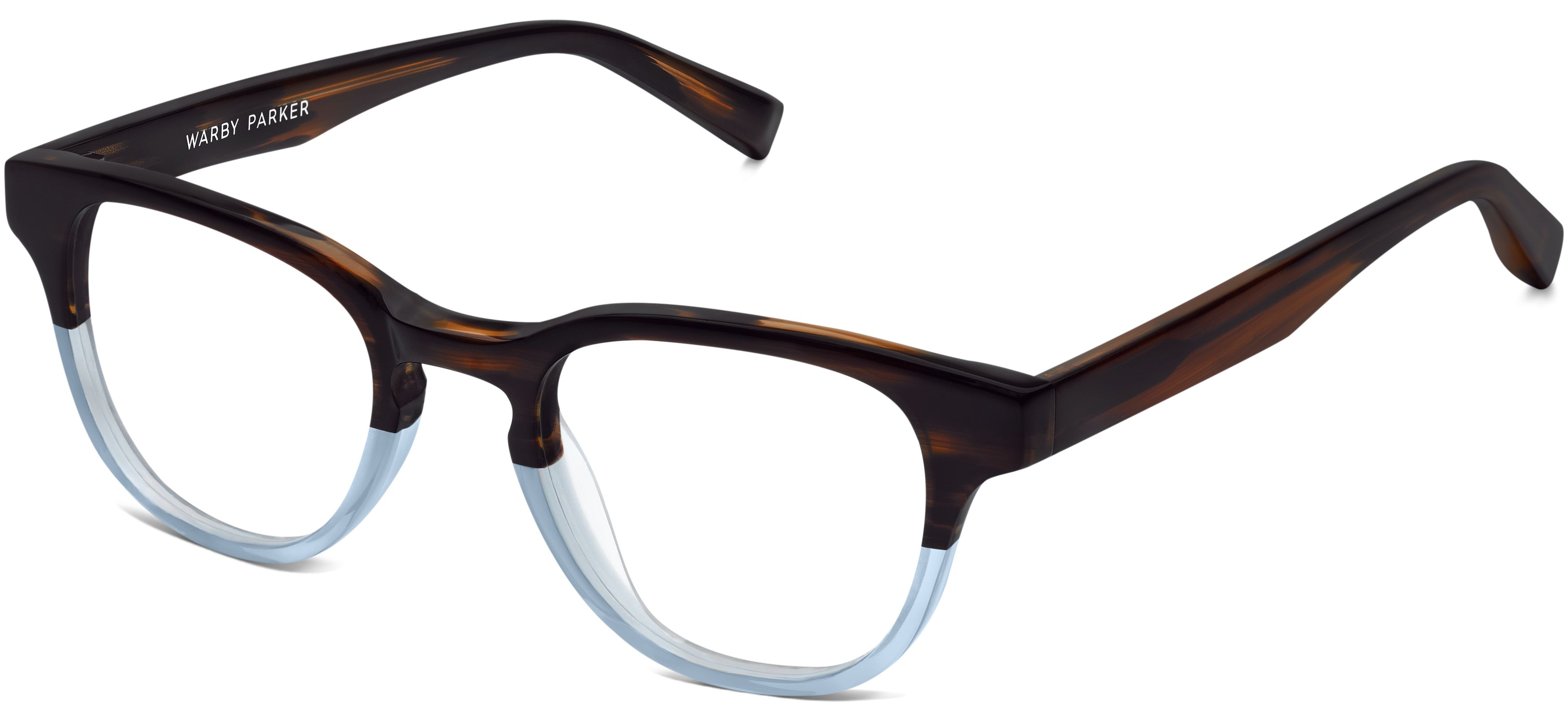 748354f07b Coley Eyeglasses in Eastern Bluebird Fade for Men
