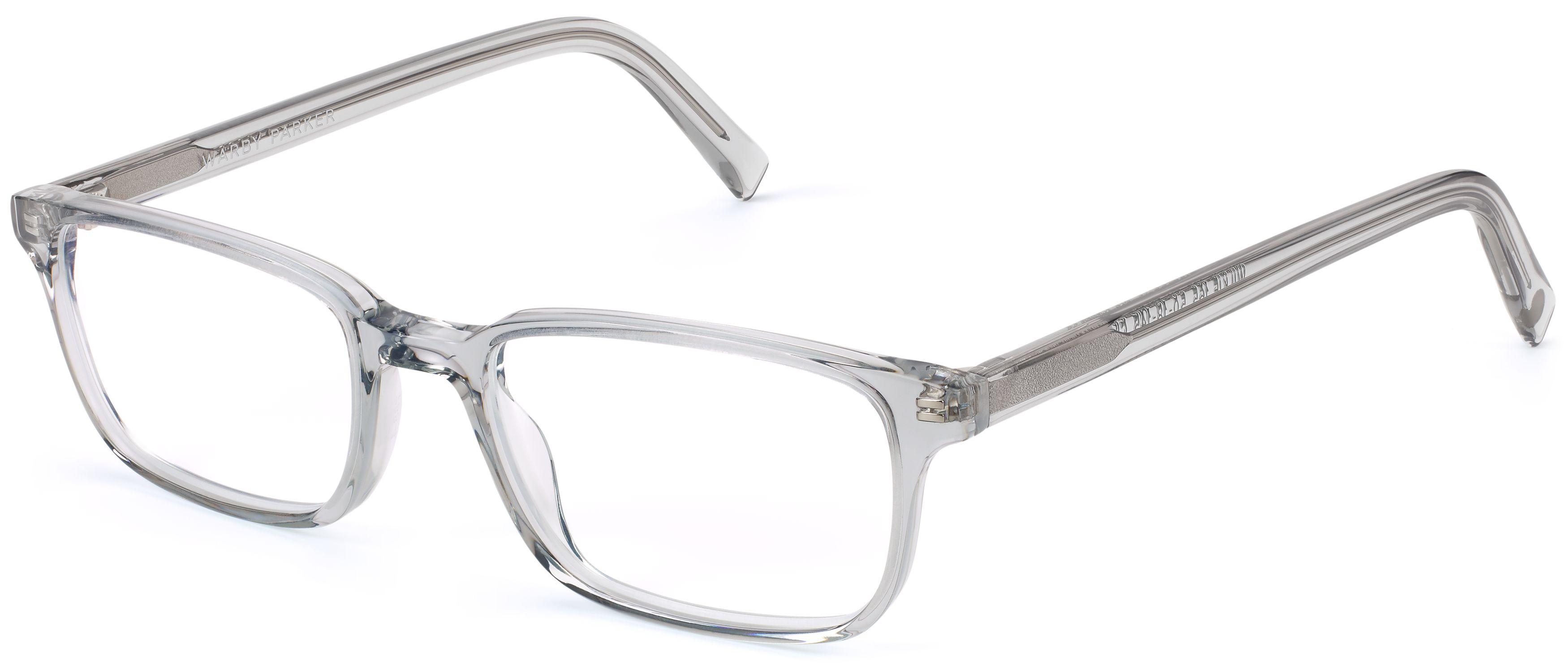 56a48f7c521 Wilkie Eyeglasses in Sea Glass Grey for Women