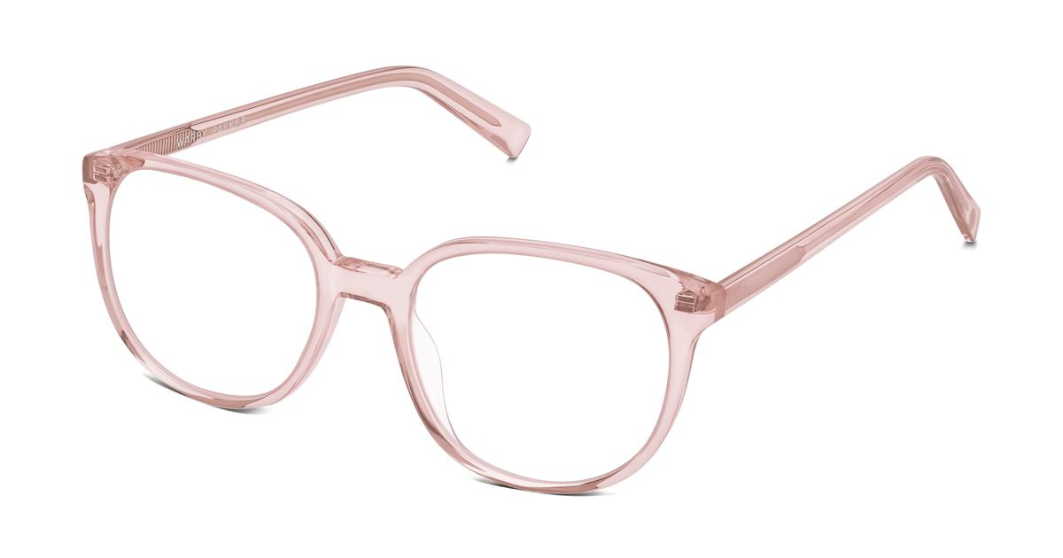 eugene small eyeglasses in for warby