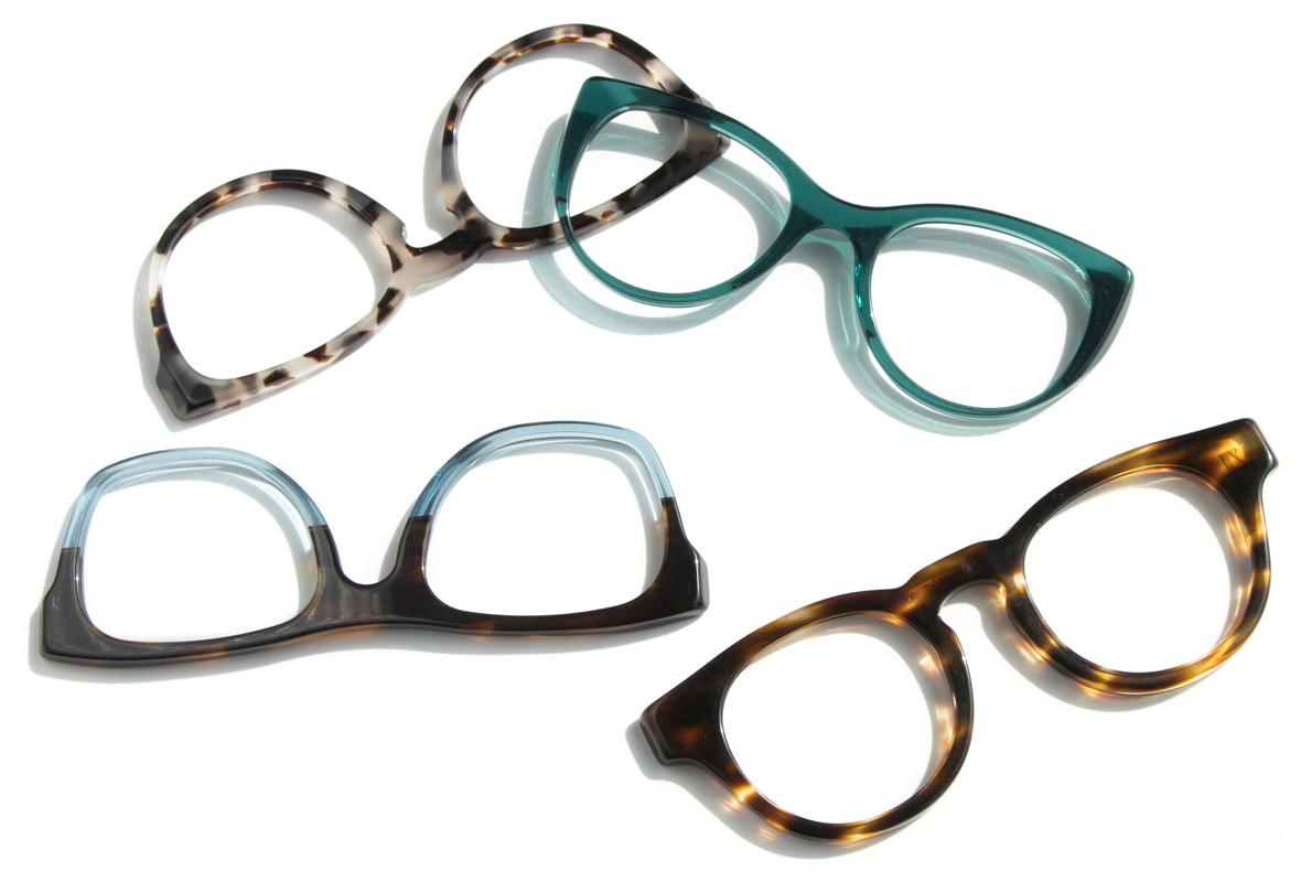 8a745518ed6 It s our signature material. Acetate