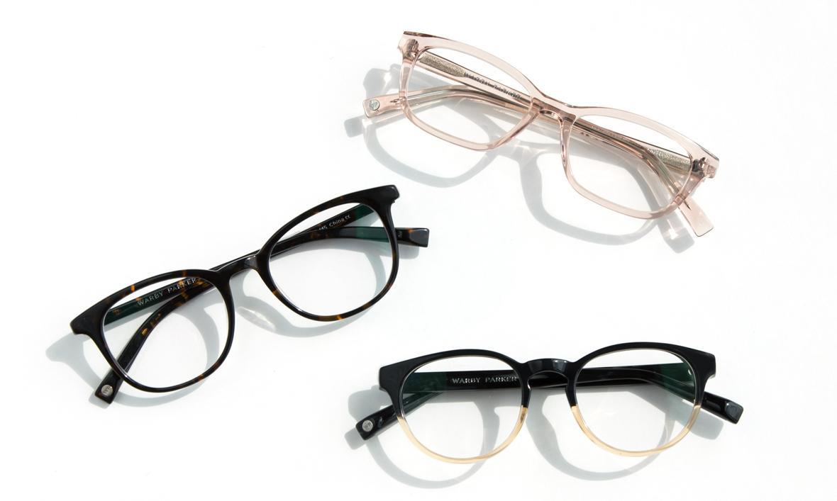 dde10a637e7c Eyewear A-Z | Warby Parker