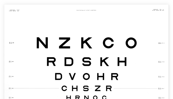 In-store Prescription Check | Warby Parker