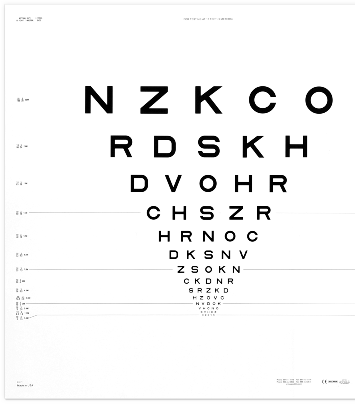 9bc8903f962 We will guide you through some quick tests to figure out how you re seeing.  Important! Please bring in your current eyeglasses or eyeglasses  prescription.
