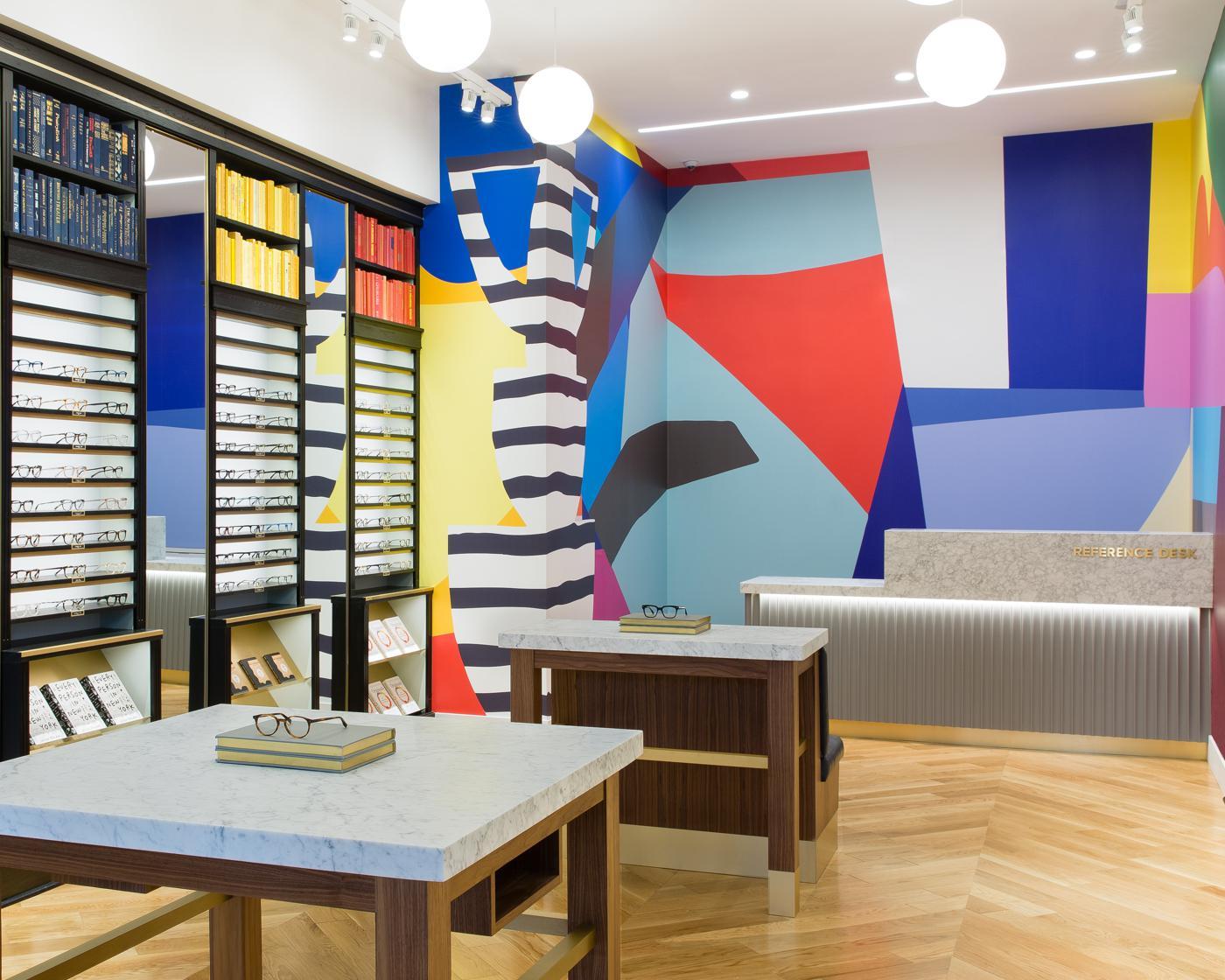 Central West End | Warby Parker