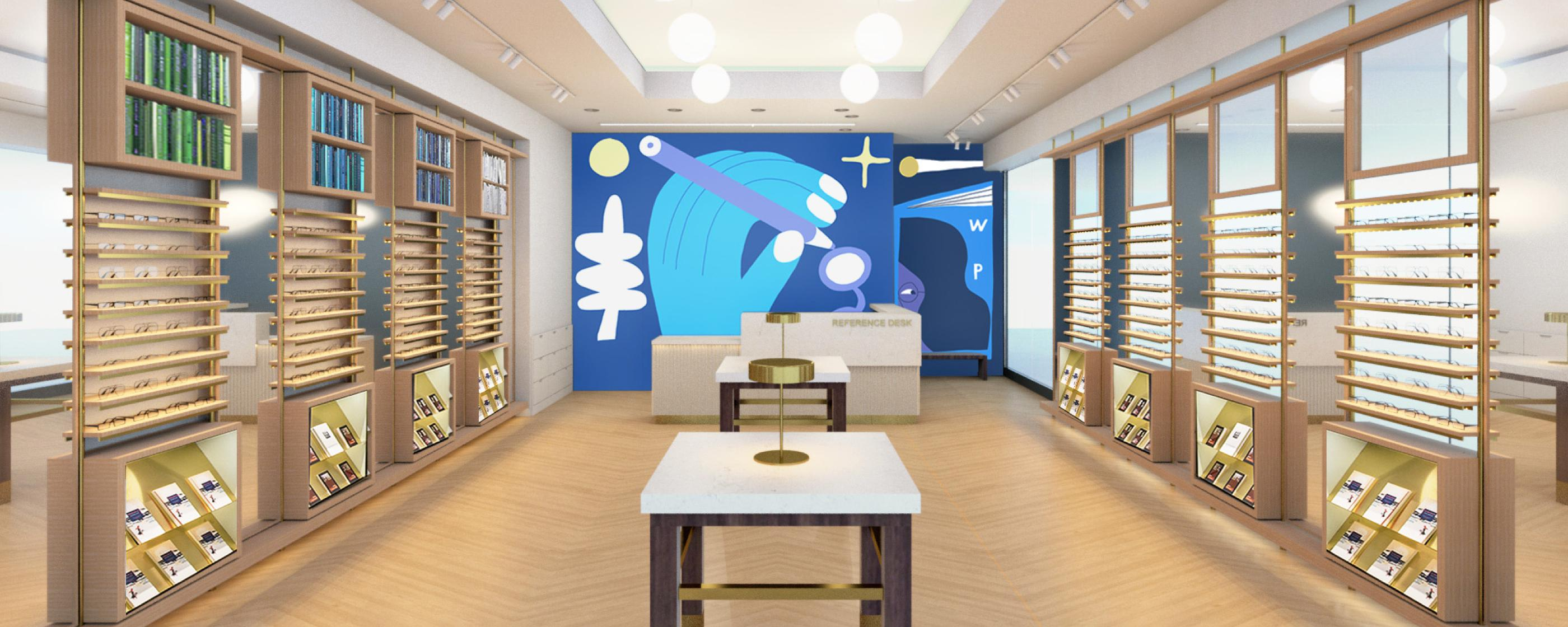 7e6bda3c31b8 The Fashion Mall at Keystone | Warby Parker