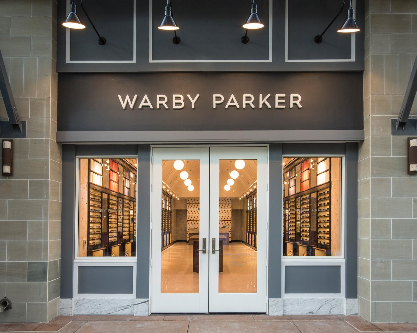 Warby Parker Store Best Store 2017
