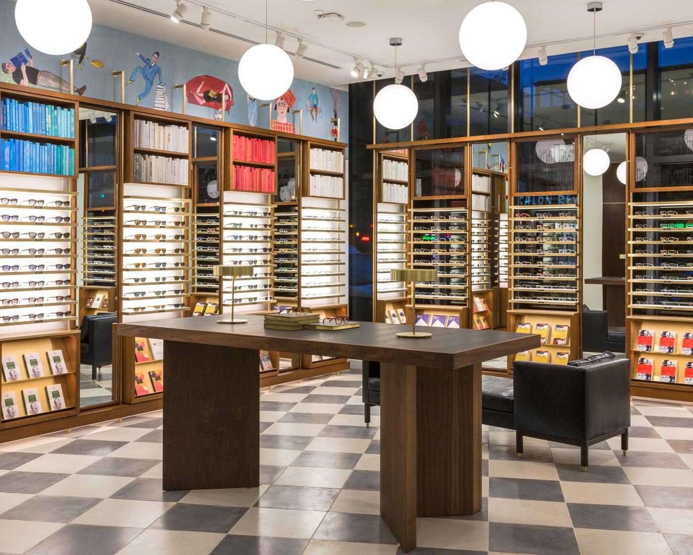 Shaw | Warby Parker