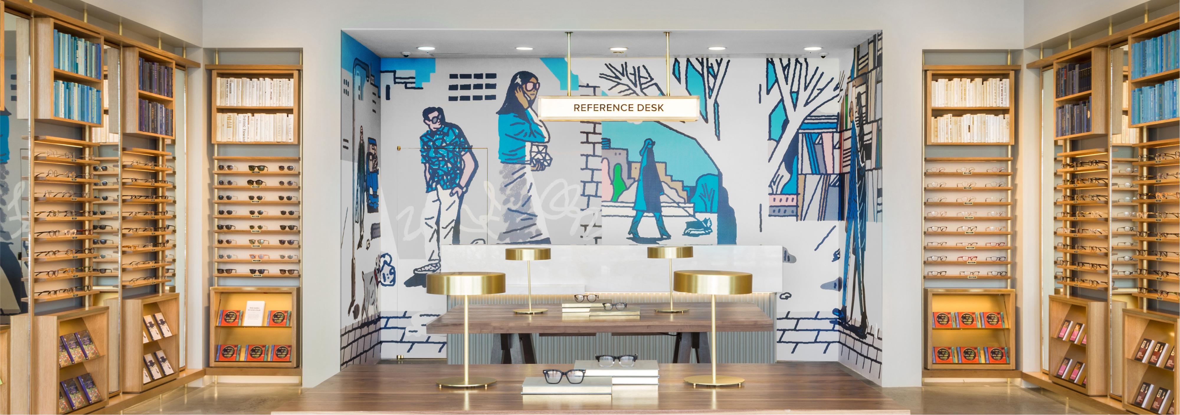 Westside Provisions | Warby Parker