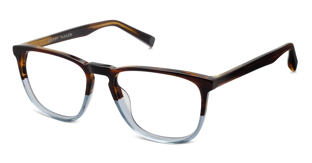 Progressives Warby Parker
